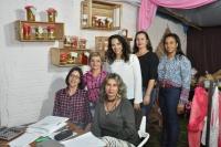 Fotos dia da mulher cessaão Camara em Ipezal 100