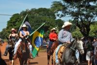 Fotos dia da mulher cessaão Camara em Ipezal 809