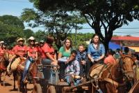 Fotos dia da mulher cessaão Camara em Ipezal 851